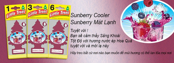 sunberry cool mat lanh