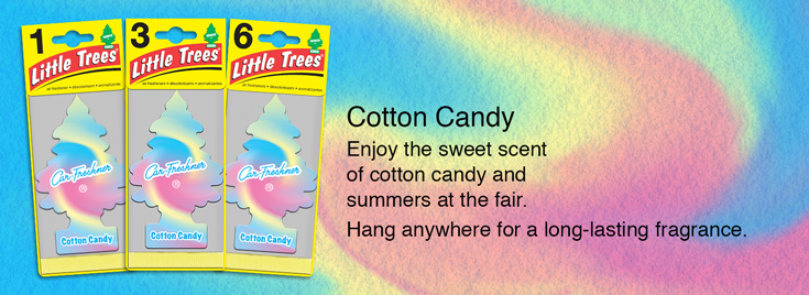 cooton candy