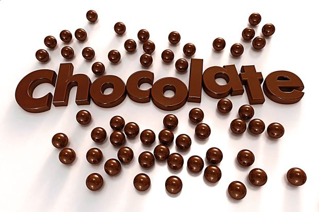 the history of chocolate 1
